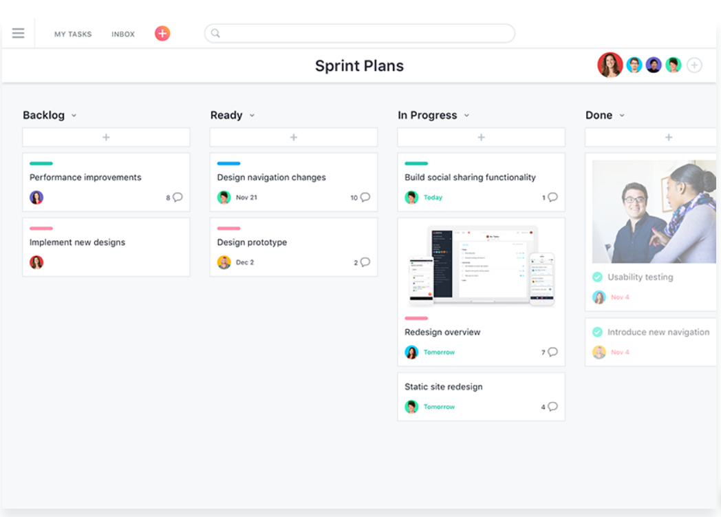 Asana time billing software for for engineers