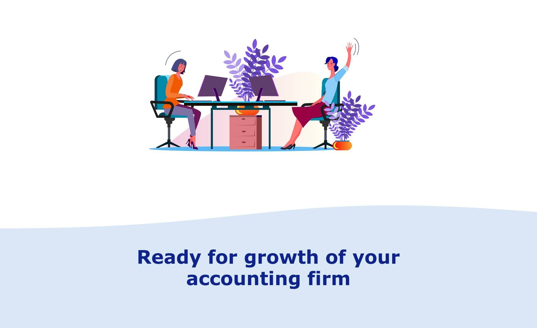 How to generate a profit if you are an accounting agency?