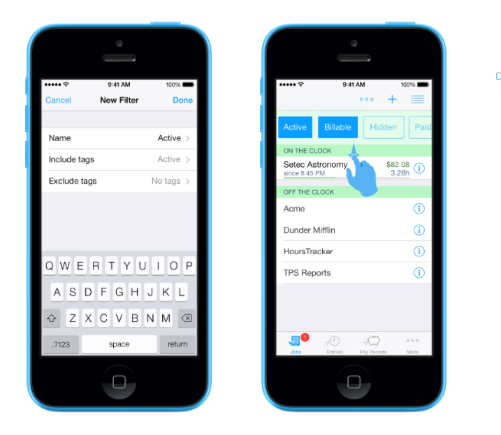 hours tracker best app for tracking work hours